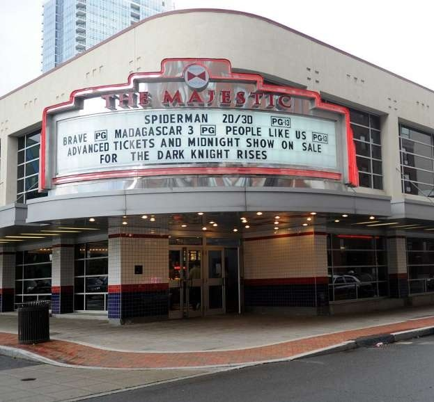 bow tie theater photo - 1