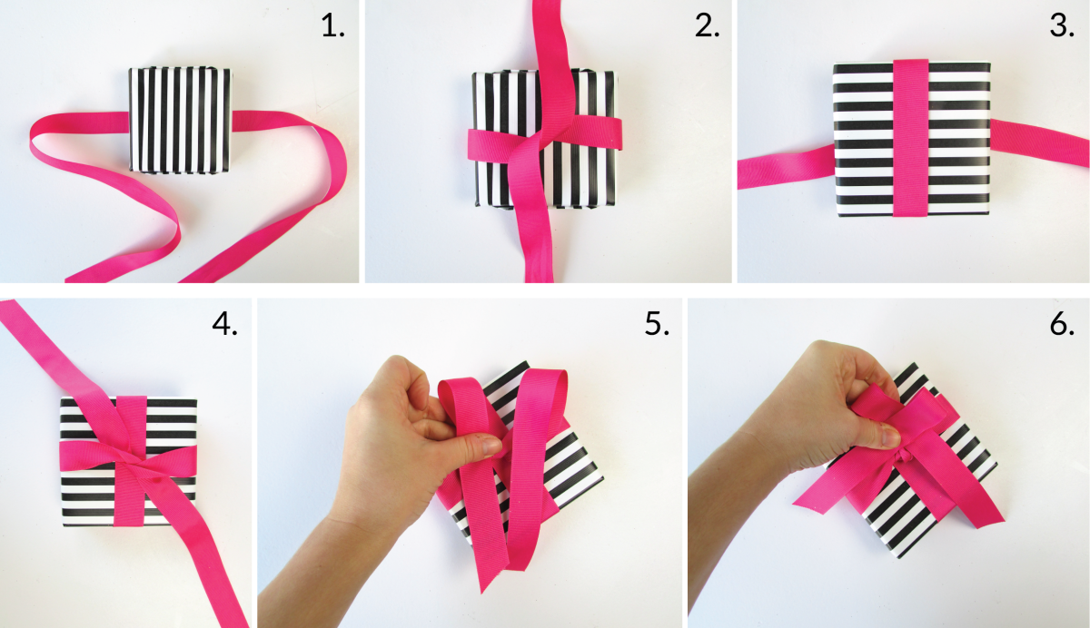 bow tie tutorials photo - 1