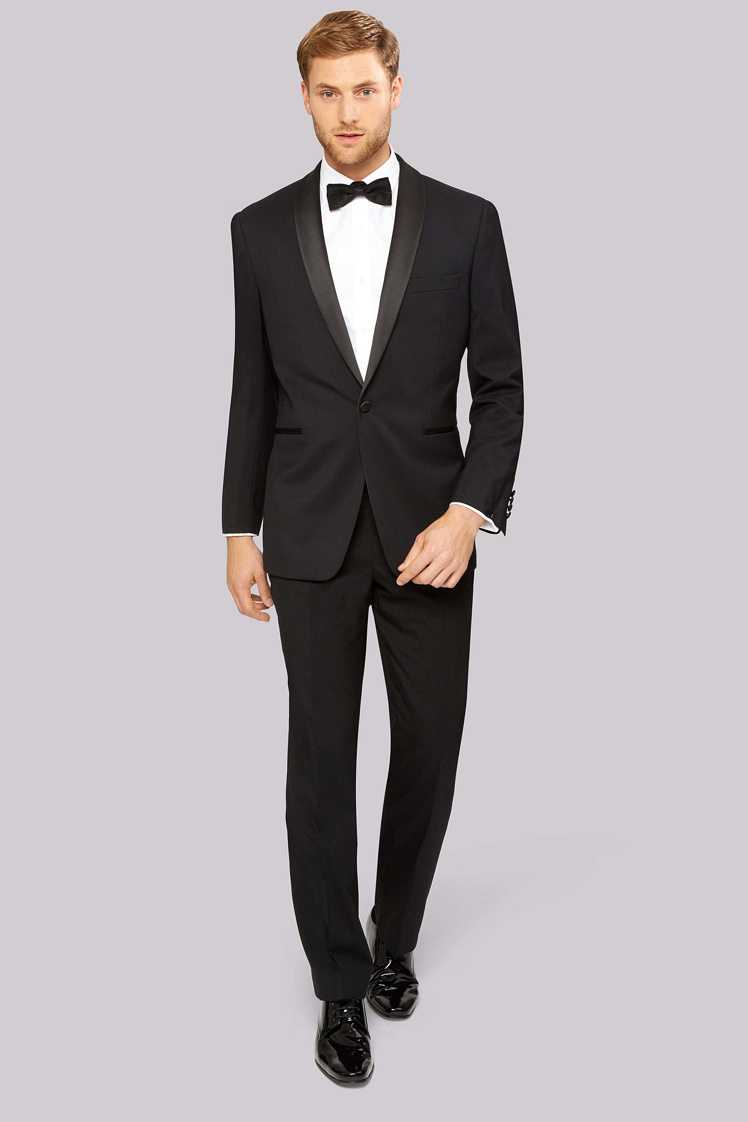 bow tie tuxedos photo - 1