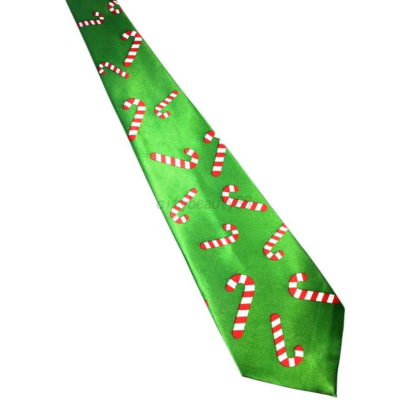 boys christmas tie photo - 1