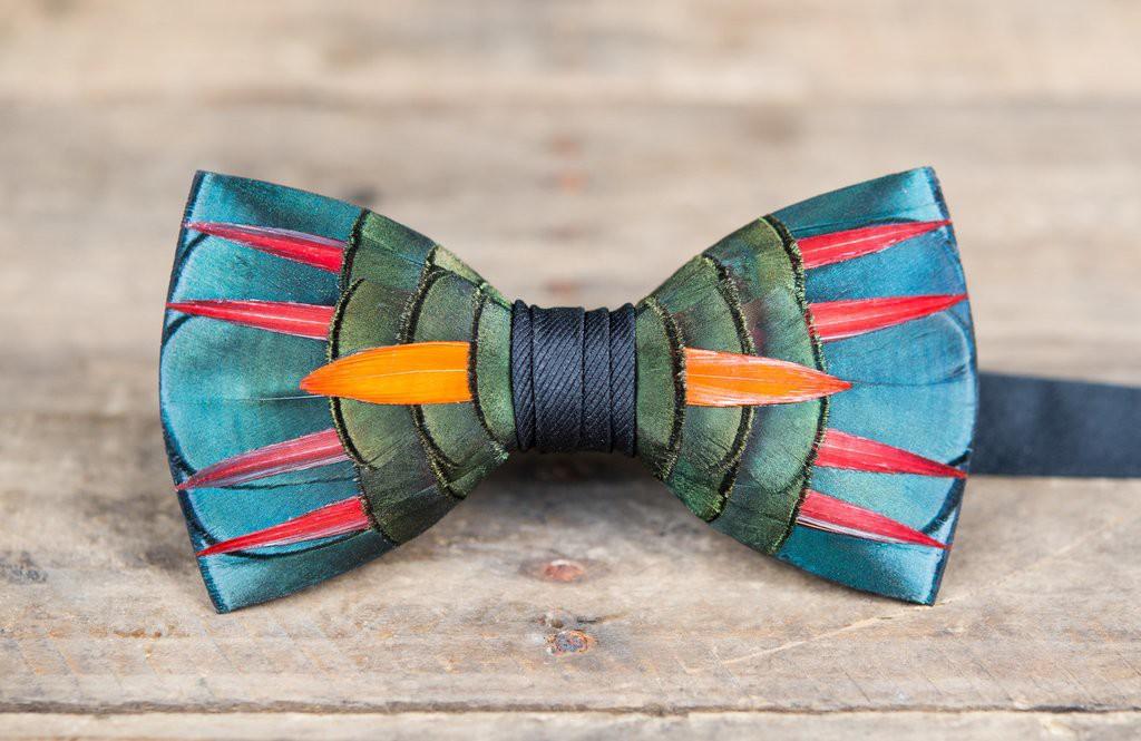 brackish bow tie photo - 1