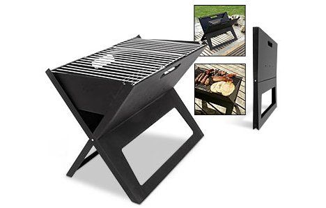 briefcase bbq photo - 1