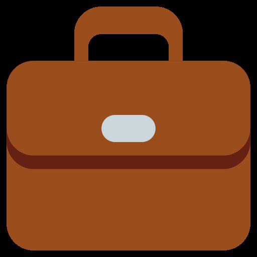 briefcase emoji photo - 1