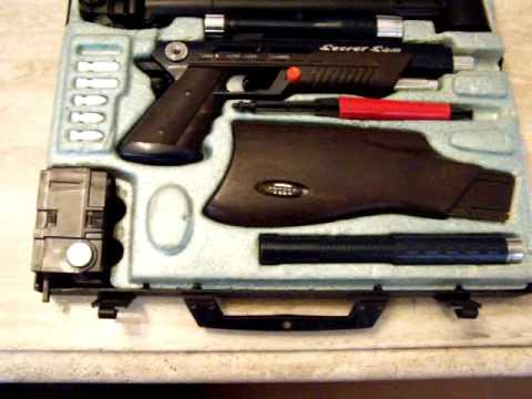briefcase guns photo - 1