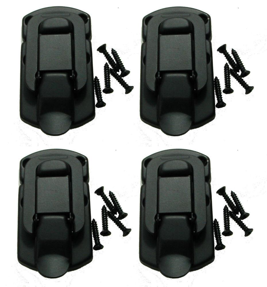 briefcase latch photo - 1