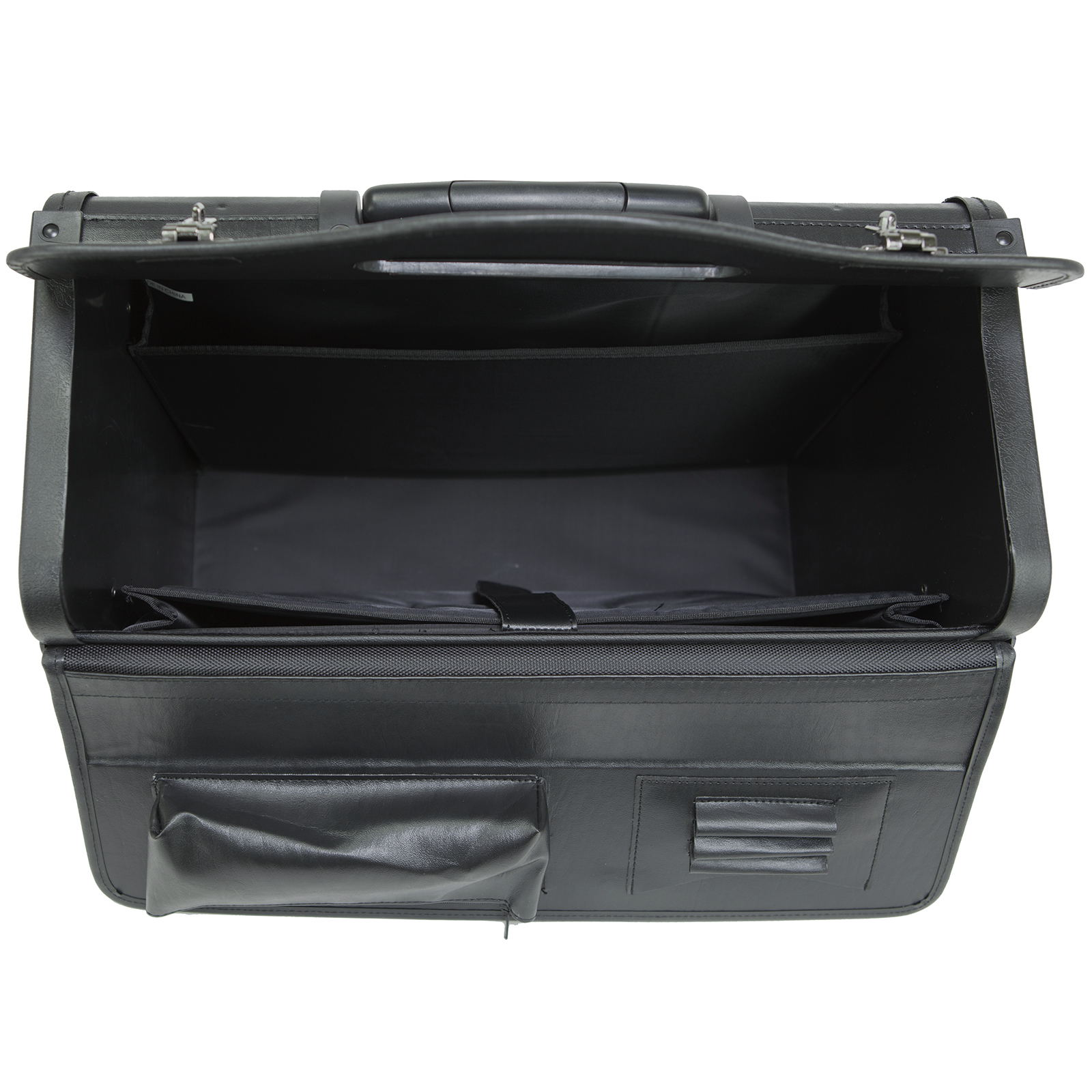 briefcase on wheels photo - 1