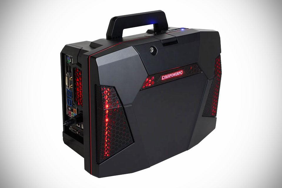 briefcase pc photo - 1
