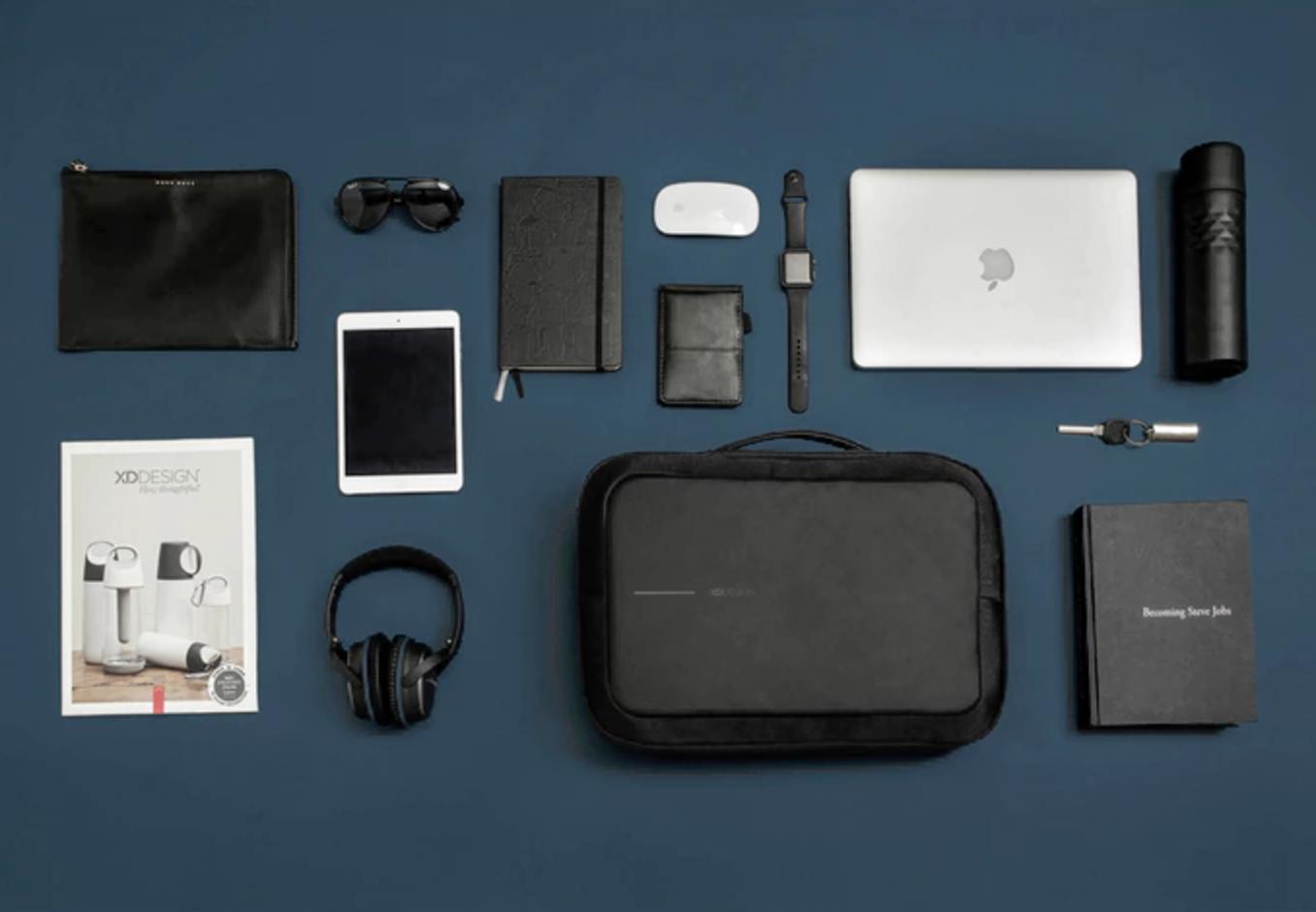 briefcase safe photo - 1