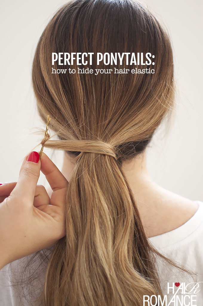 bungees hair tie photo - 1
