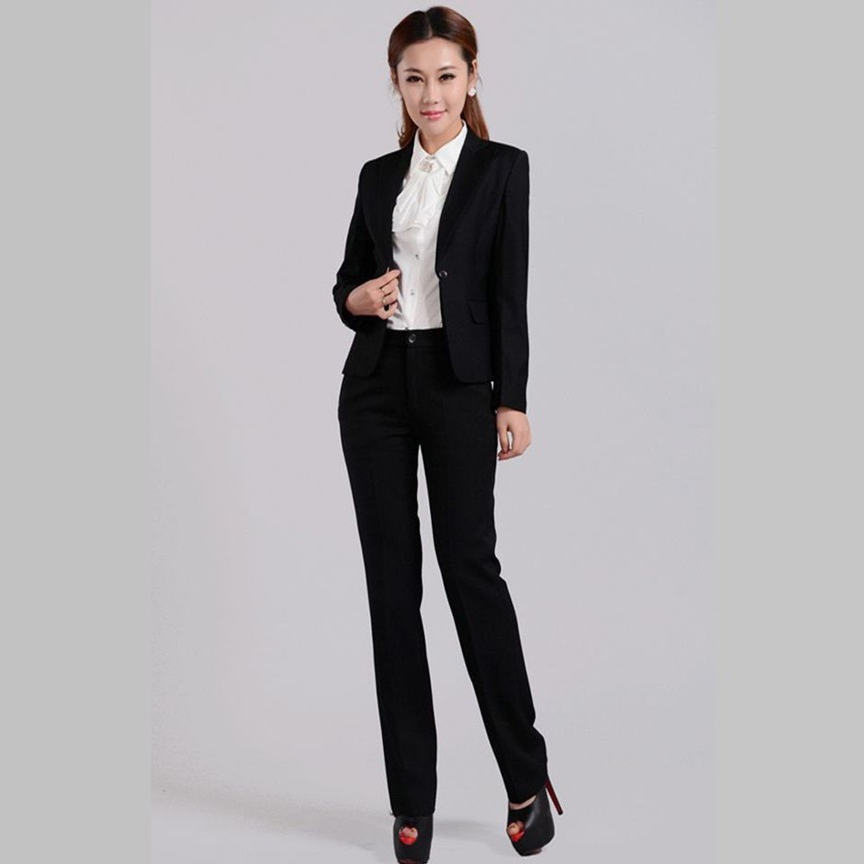 Business Suit For Women Woltermanortho Com