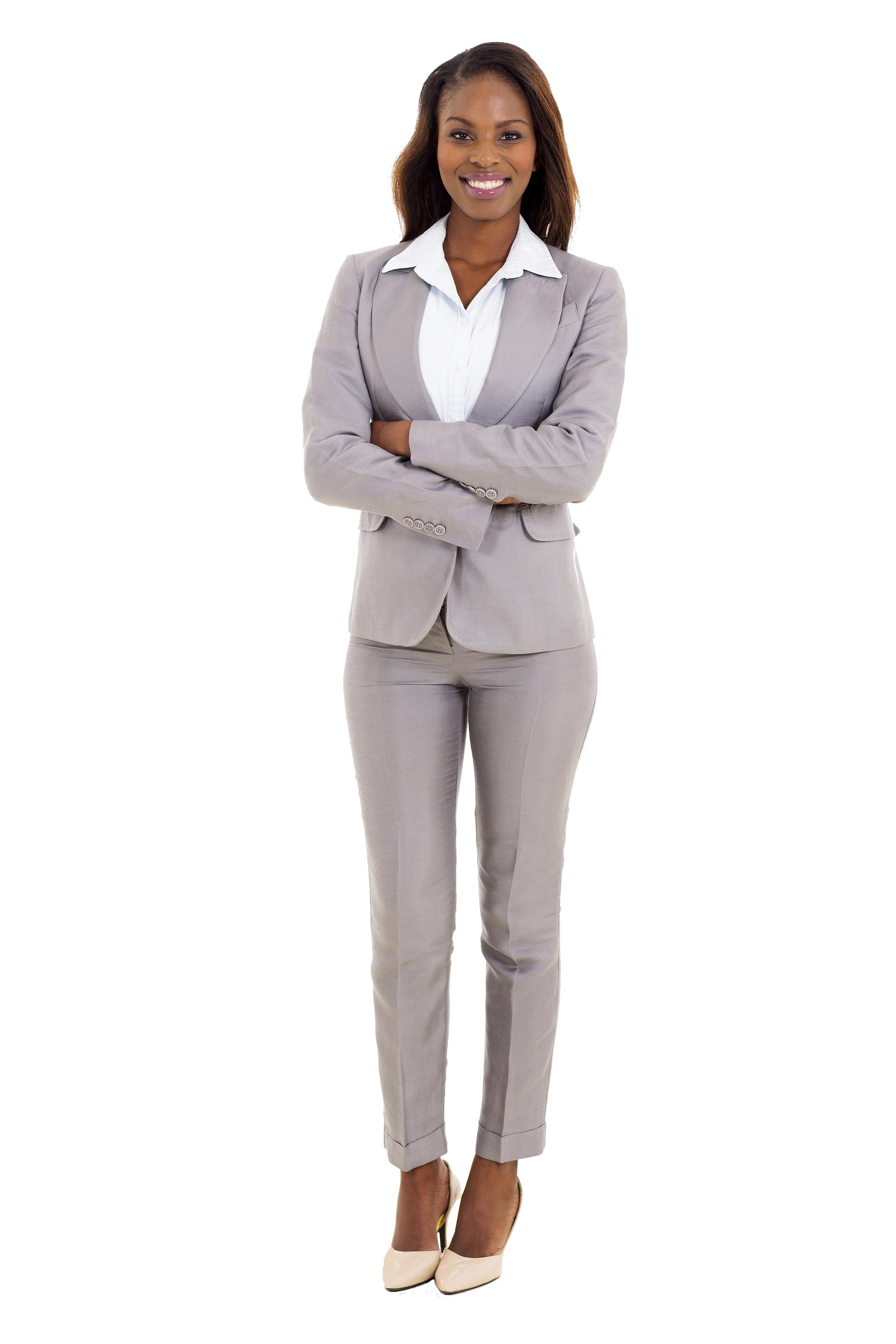 business suit for women photo - 1