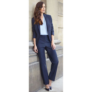 business suit for womens photo - 1