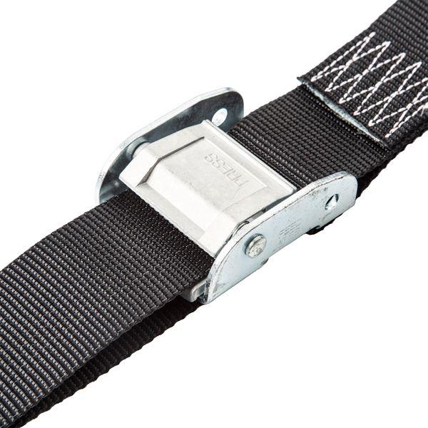 cam buckle tie down straps photo - 1