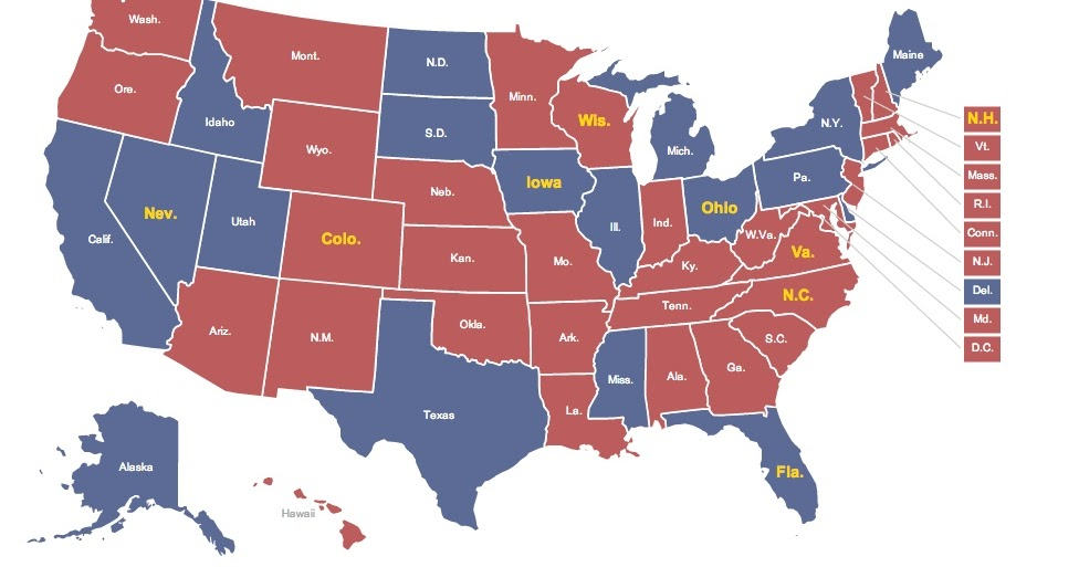 can the electoral college tie photo - 1