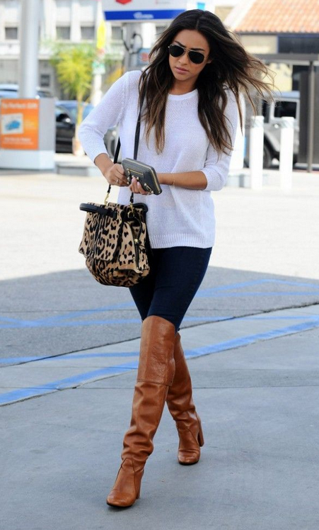 casual business shoes photo - 1
