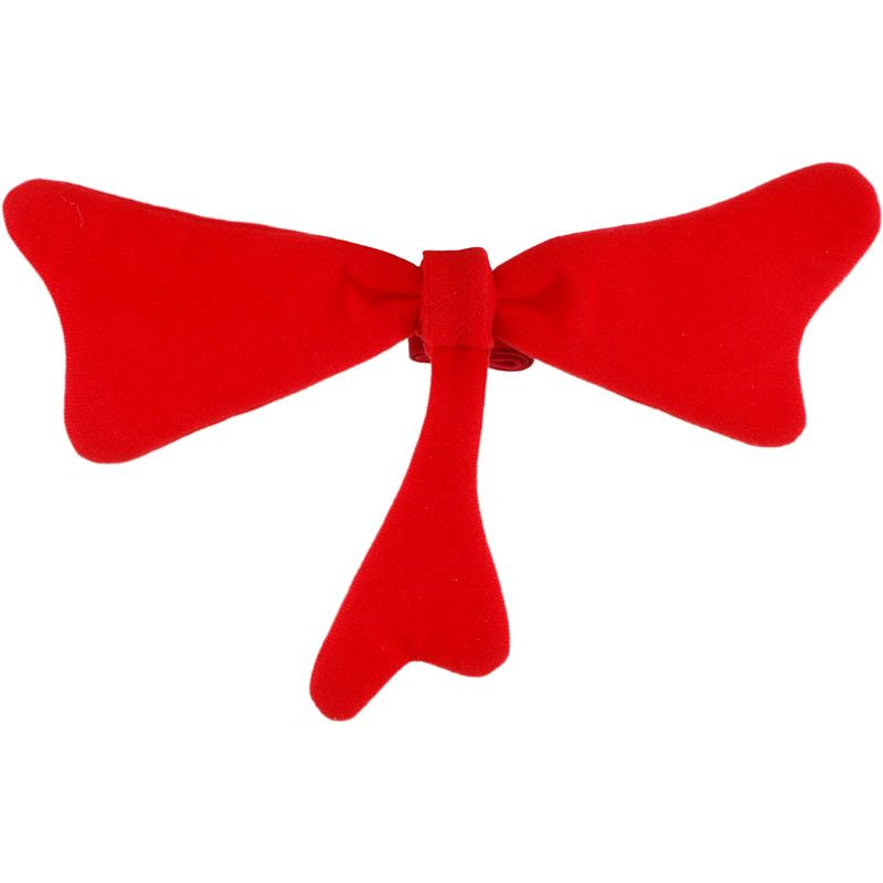 cat in the hat bow tie photo - 1
