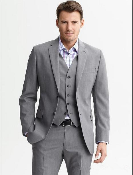 cheap vest and tie sets photo - 1
