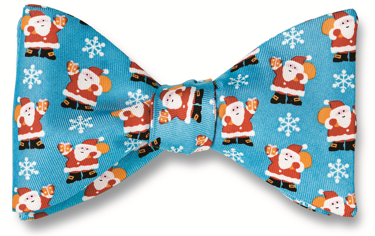 christmas bow tie photo - 1