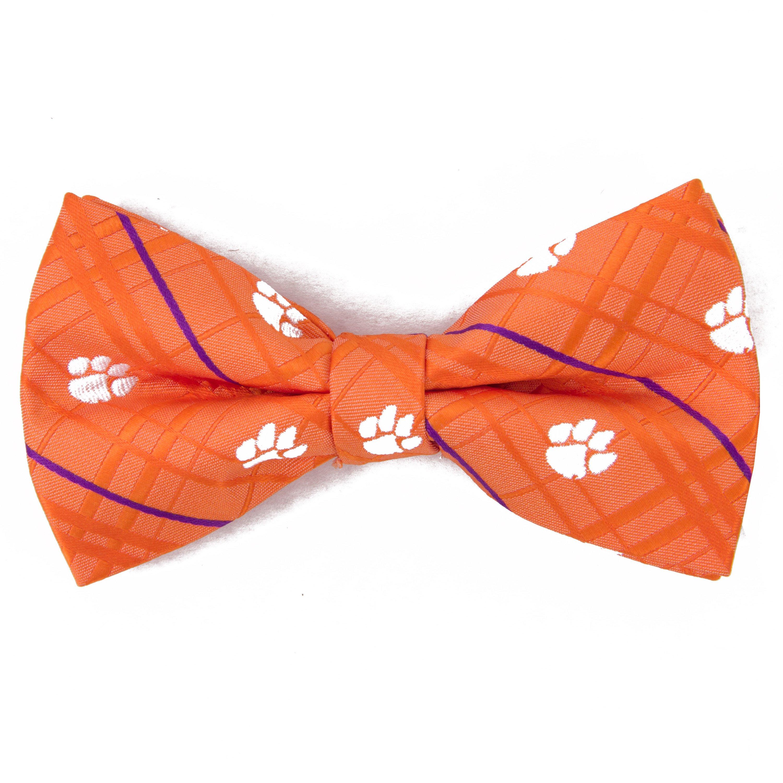 clemson bow tie photo - 1