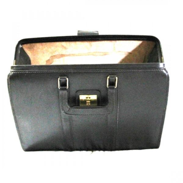 coach mens briefcase photo - 1