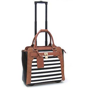 coach womens briefcase photo - 1