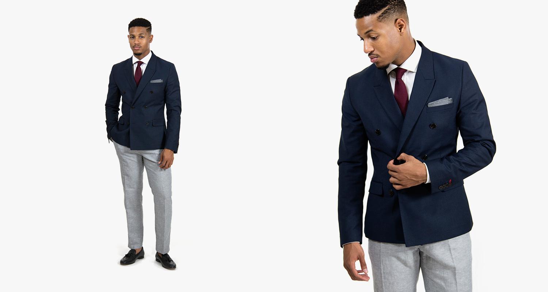 coat and tie dress code photo - 1
