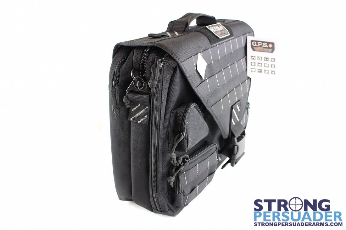 concealed carry briefcase photo - 1