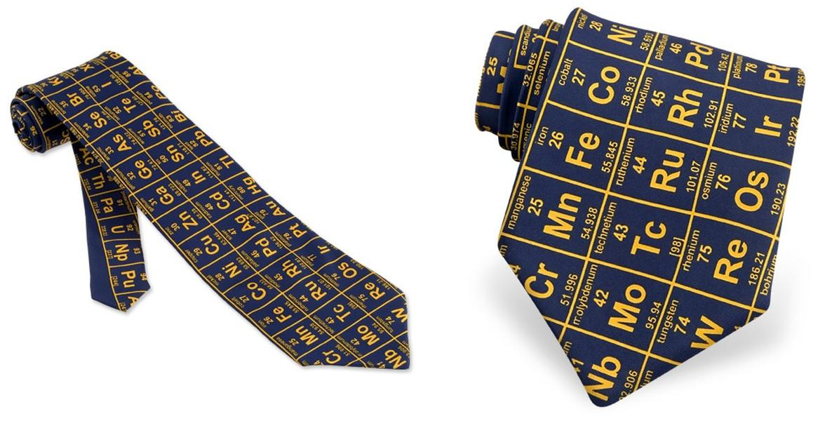 cool tie photo - 1