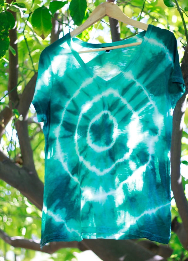 cool tie dye shirts photo - 1