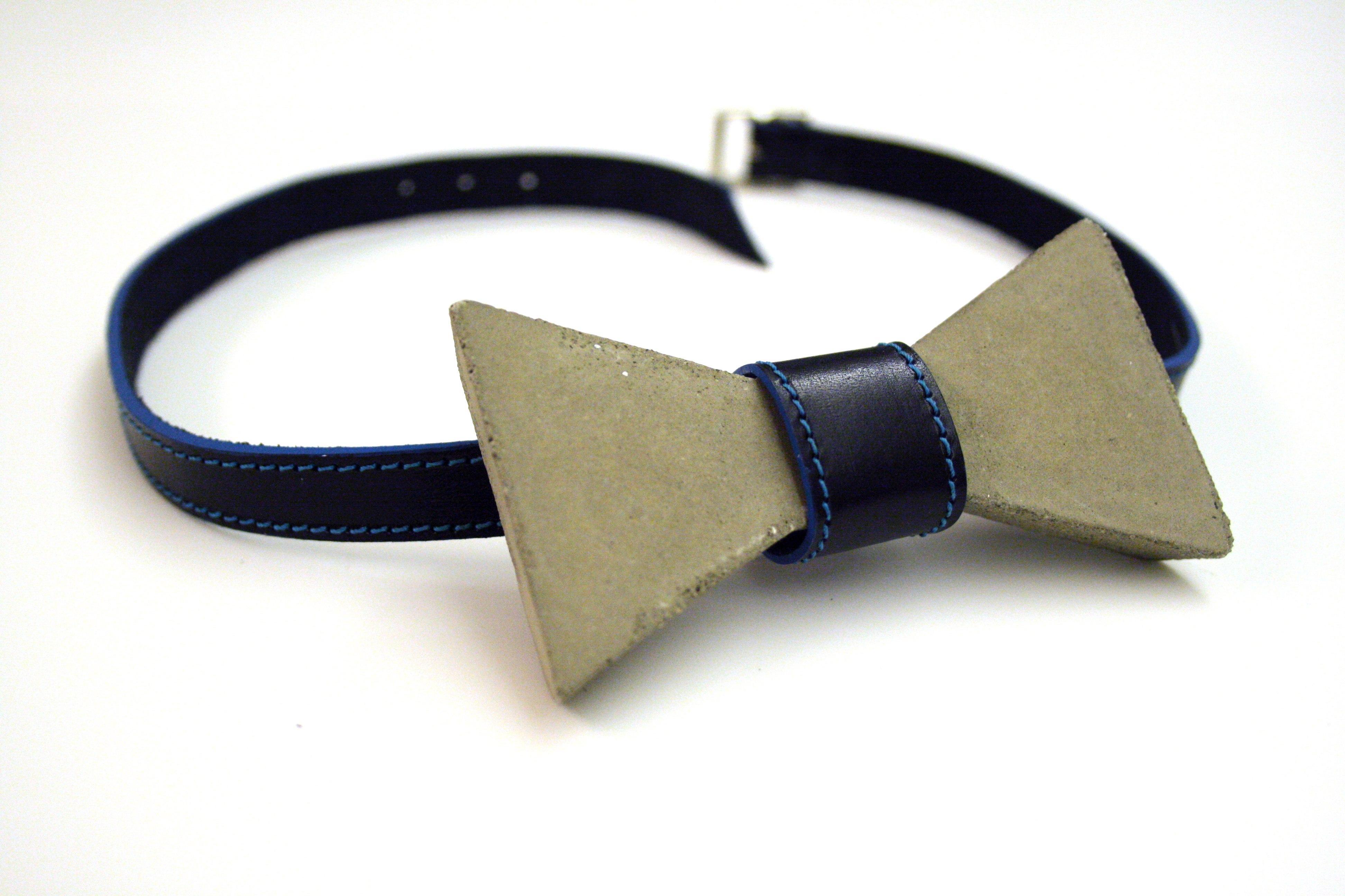 copper tie photo - 1