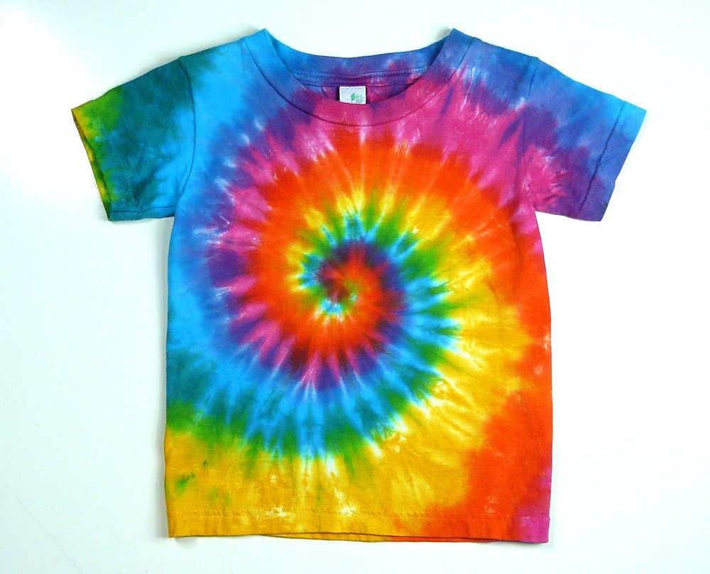 custom tie dye shirts photo - 1