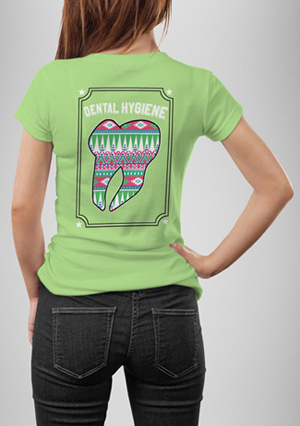 dental office t shirt designs photo - 1