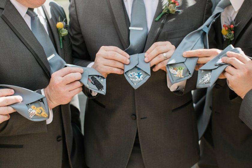 diy bow tie photo - 1