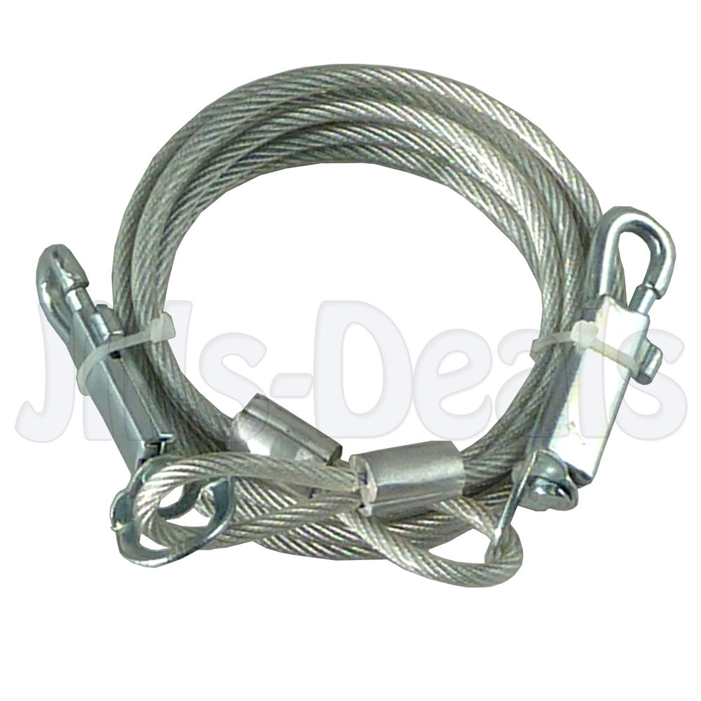 dog tie out cable photo - 1