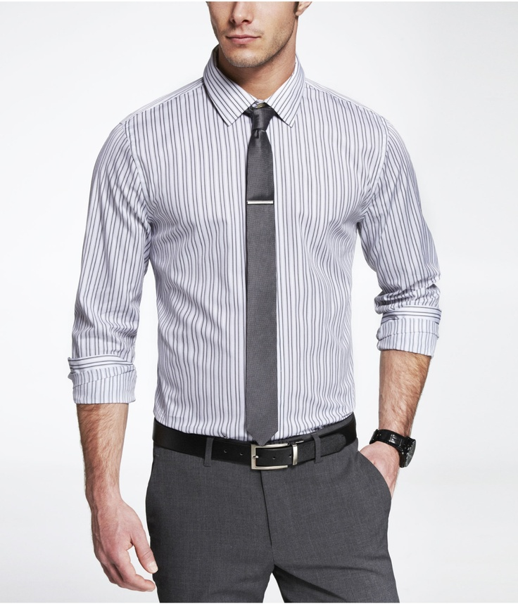 dress shirts and tie combos photo - 1
