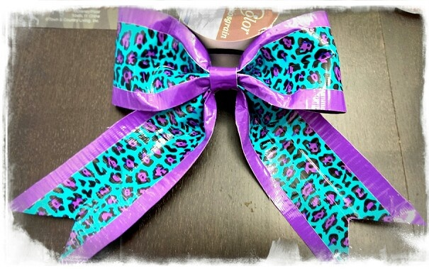 duct tape bow tie photo - 1
