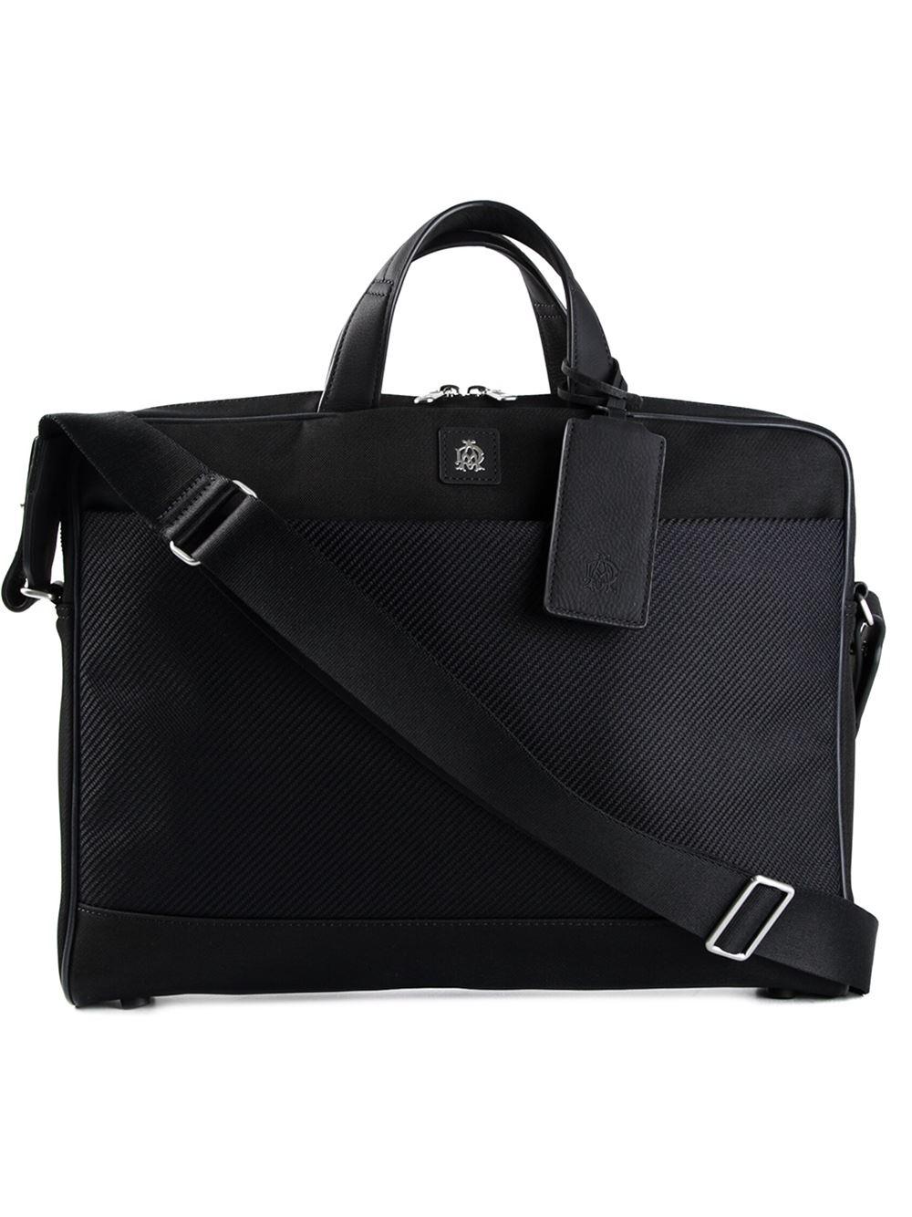dunhill briefcase photo - 1