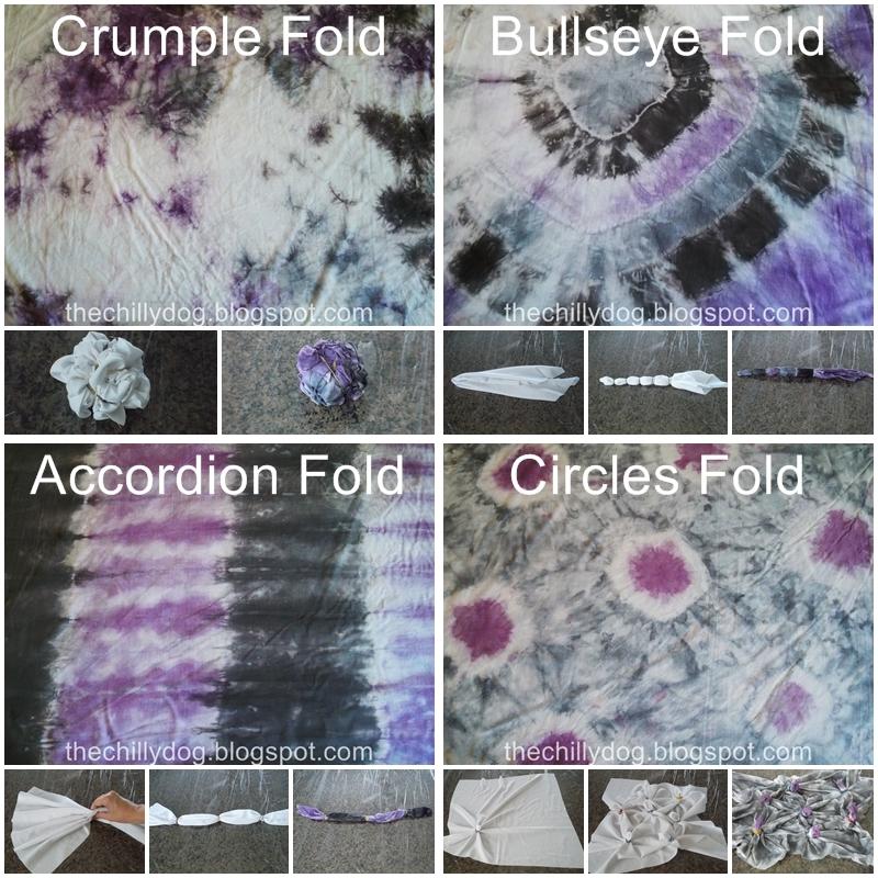 easy tie dye designs photo - 1