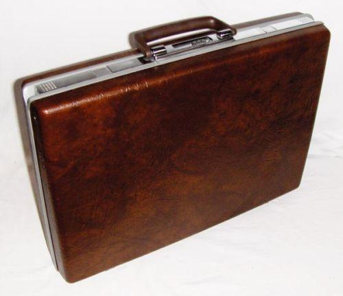 fear and loathing briefcase photo - 1