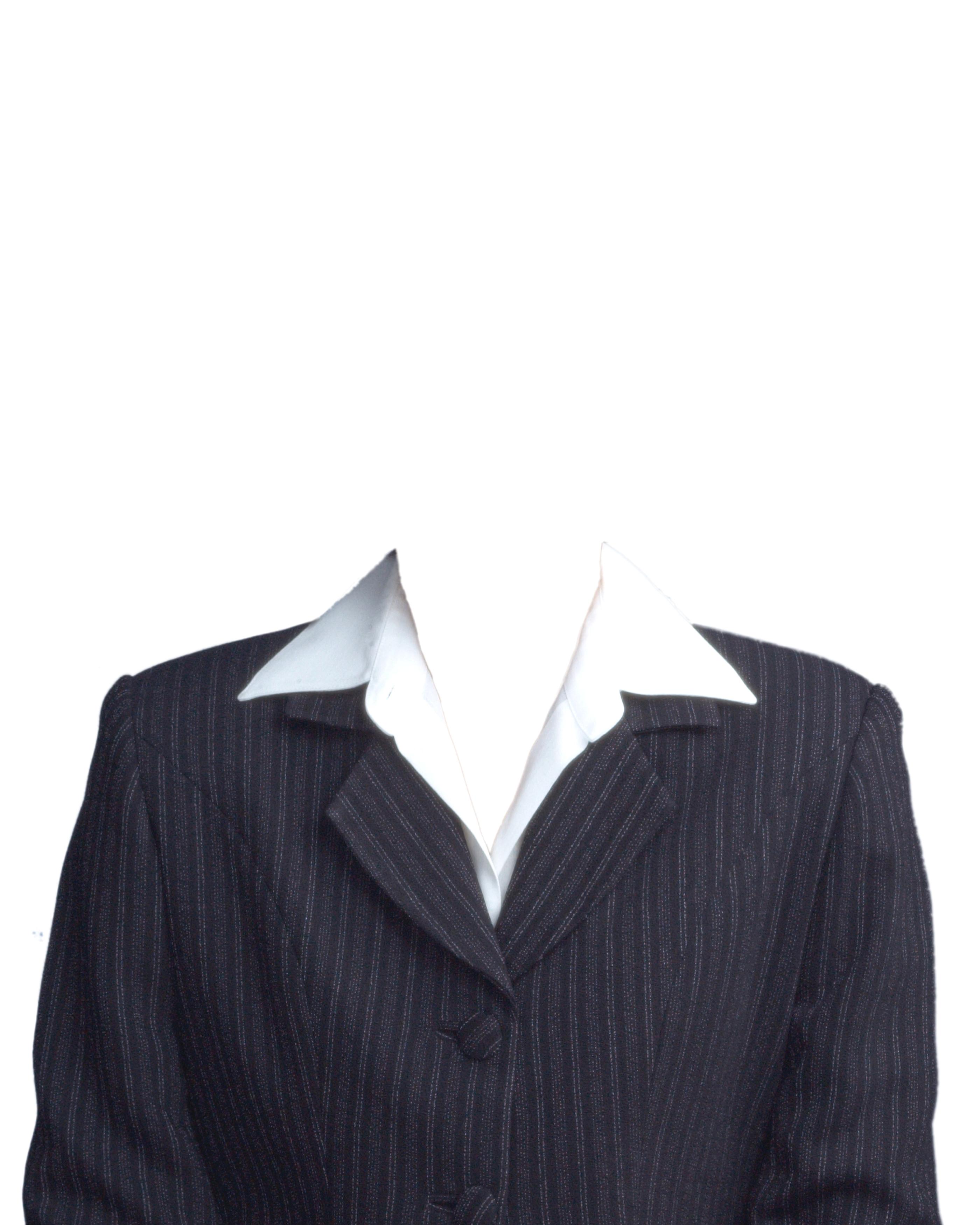 female tie photo - 1