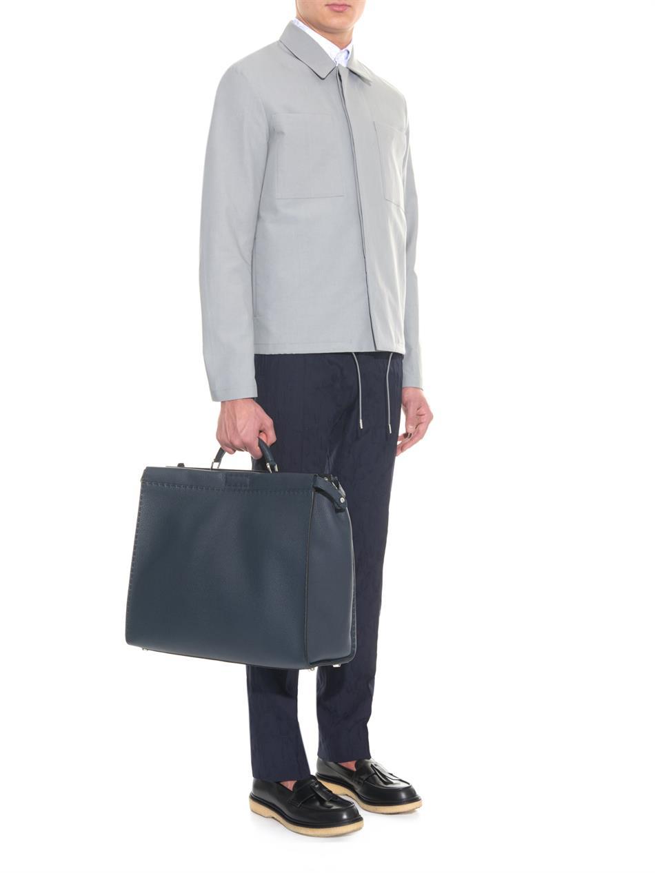 fendi briefcase photo - 1