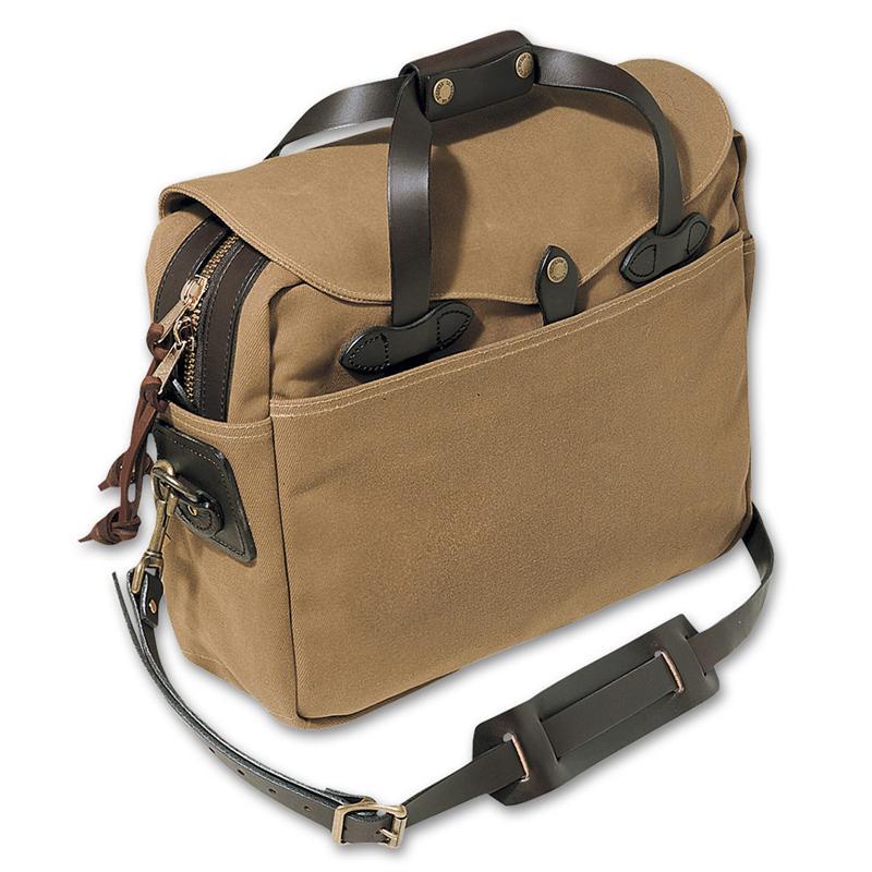 filson briefcase computer bag photo - 1