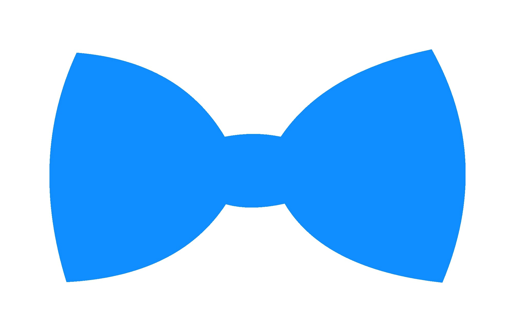 fish bow tie photo - 1