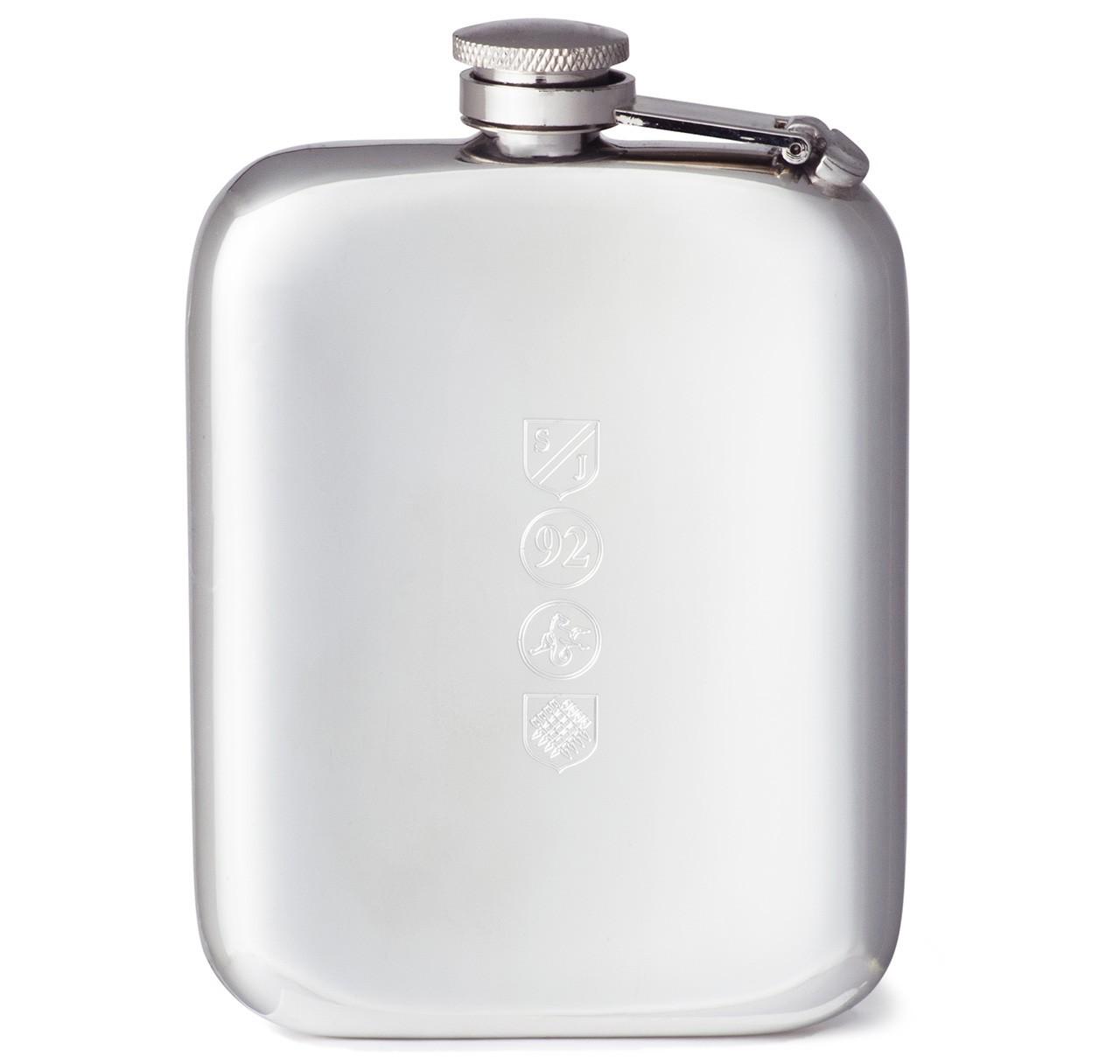flask tie photo - 1