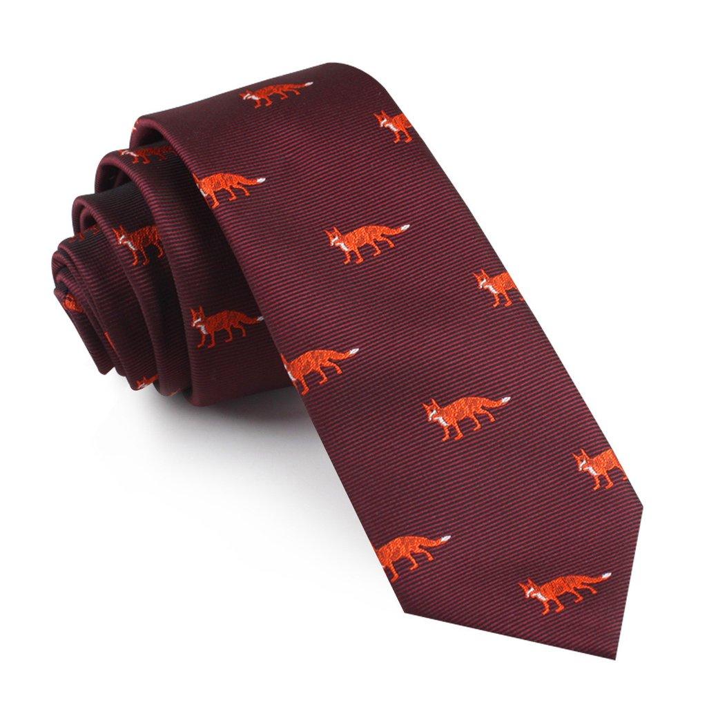 fox tie photo - 1