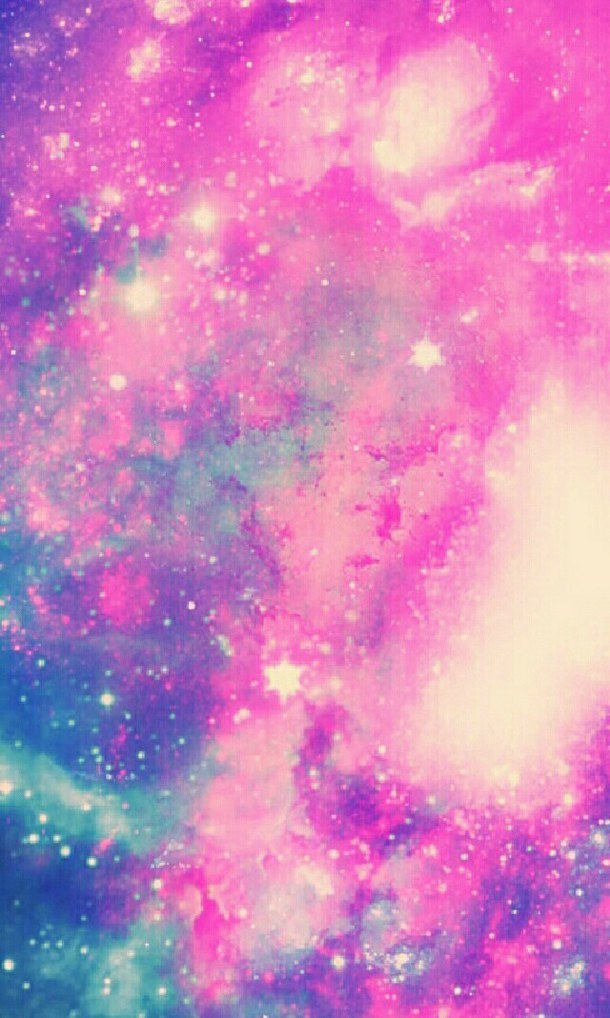 galaxy tie dye photo - 1