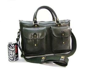 ghurka briefcase photo - 1