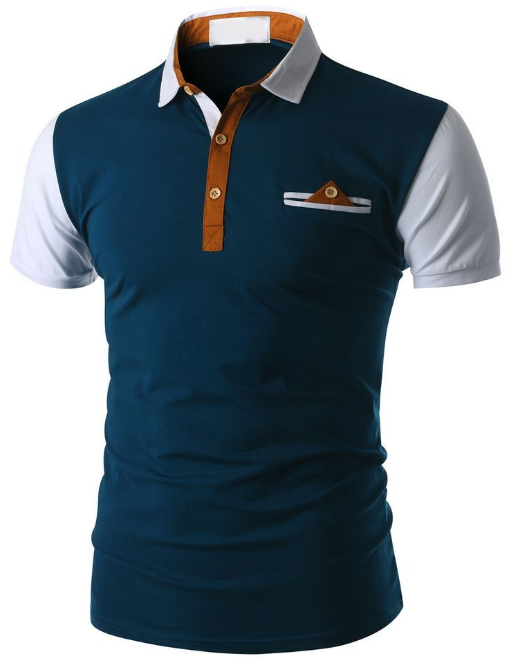 golf polo shirt in the office photo - 1