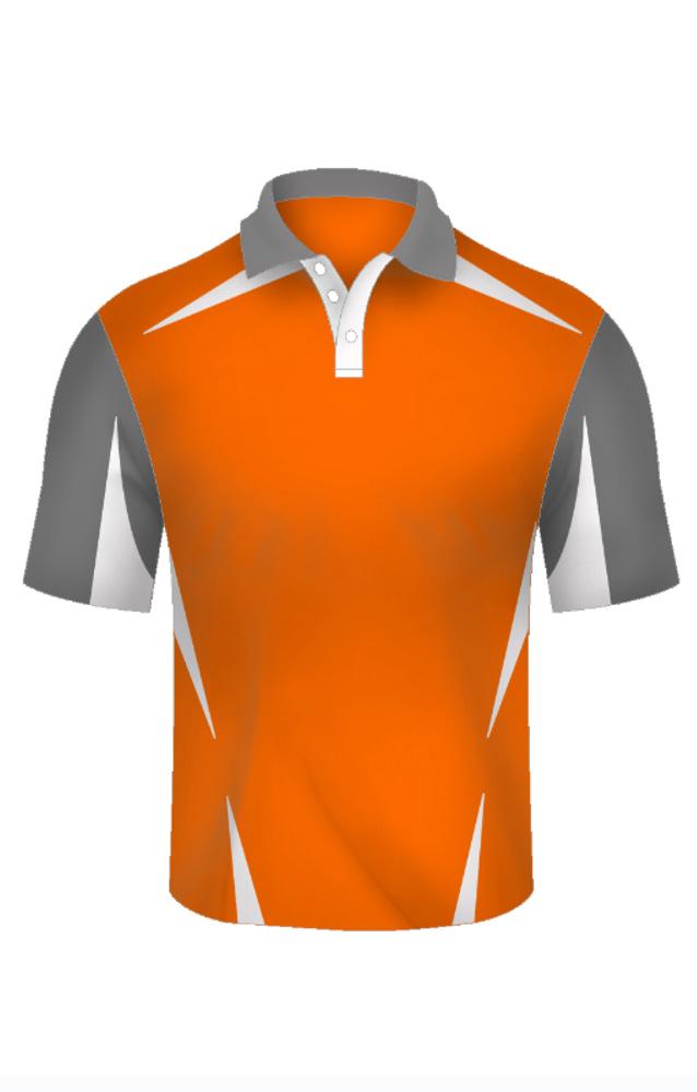 golf polo shirt office photo - 1