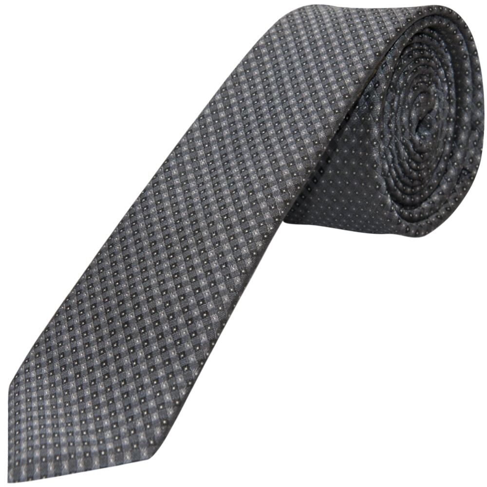 gray tie photo - 1